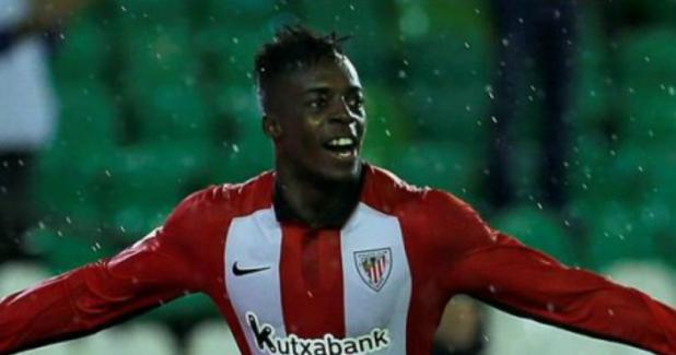 El Athletic pone precio a Inaki Williams
