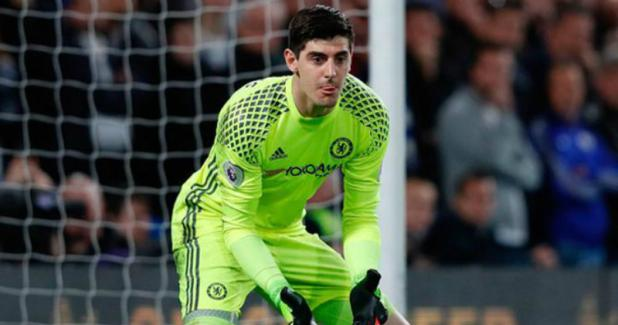 Courtois podria regresar al Atletico de Madrid