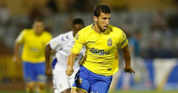 Calleri la alternativa del Alaves a Borja Mayoral